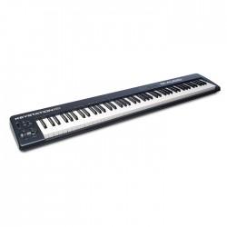 M-Audio - Keystation 88 Midi Klavye 88 Tuş