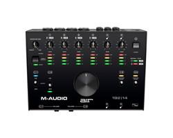 M-Audio - M-AUDIO AIR 192|14 Ses Kartı