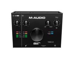 M-Audio - M-AUDIO AIR 192|4 Ses Kartı