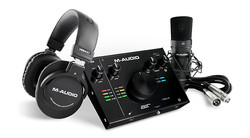 M-Audio - M-AUDIO AIR 192|4 Vocal Studio Pro