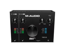 M-Audio - M-AUDIO AIR 192|6 Ses Kartı