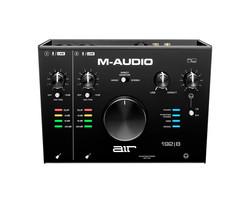 M-Audio - M-AUDIO AIR 192|8 Ses Kartı