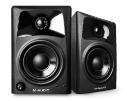 M-Audio - M-AUDIO AV-32 Referans Monitör Sistemi