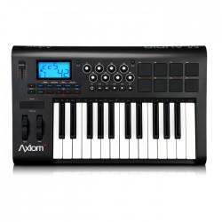 M-Audio - Axiom 25 MK II 25 Tuş Midi Klavye