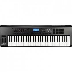 M-Audio - Axiom 61 MK II 61 Tuş Midi Klavye