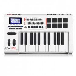 M-Audio - Axiom Pro 25 - 25 Tuş Midi Klavye