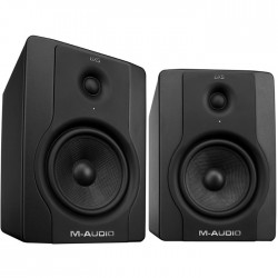 M-Audio - BX5 D2 70 Watt Çift Stüdyo Monitörü