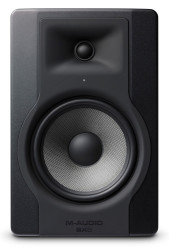 M-Audio - BX8 D3 Hoparlör 150 Watt Nearfield - Referans monitör