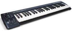 M-Audio - Keystation 49 (Yeni) 49 tuş MIDI controller USB keyboard - Yeni nesil