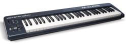M-Audio - Keystation 61 (Yeni) 61 tuş MIDI controller USB keyboard - Yeni nesil