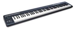 M-AUDIO - Keystation 88 (Yeni) 88 tuş MIDI controller USB keyboard - Yeni nesil