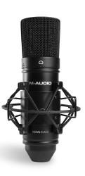 M-Track 2x2 Vocal Studio Pro Yeni sürüm zengin içerikli başlangıç paketi - Thumbnail