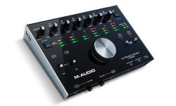 M-AUDIO - M-AUDIO M-Track 8x4M