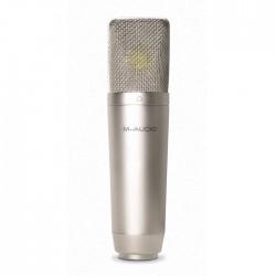 M-Audio - Nova Condenser Mikrofon