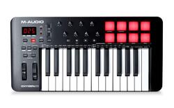 M-Audio - M-AUDIO Oxygen 25 MKV