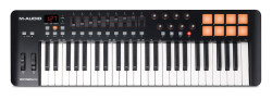 M-Audio - Oxygen 49 V4.0 49 Tuş Midi Klavye