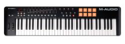 M-Audio - Oxygen 61 V4.0 61 tuş MIDI Controller Keyboard