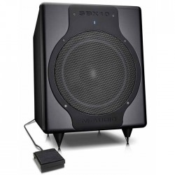 M-Audio - SBX10 240 Watt Aktif Subwoofer