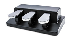 M-Audio - SP Triple Pedal Keyboardlar için üçlü pedal