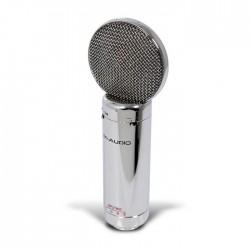 M-Audio - Sputnik Geniş Diaframlı Vakum Tüp Mikrofonu
