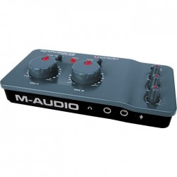 M-Audio - Torq Conectiv Vinly Dj Sistemi(CD Dahil)