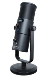 M-Audio - UBER USB Mikrofon 3 Kapsüllü Profesyonel USB Mikrofon