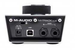 M-Track HUB 2- Çıkış, 3 USB HUB'lı monitor kontroller - Thumbnail