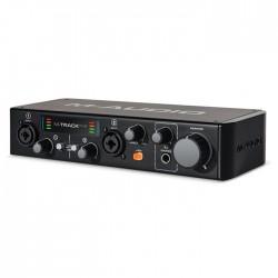 M-Audio - M-Audio M-Track II Plus Ses Kartı