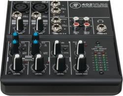 Mackie - 802VLZ4 5 Kanallı Deck Mikser