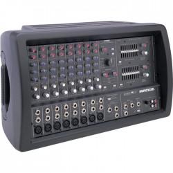 Mackie - 808 M 8 Kanallı Power Mikser