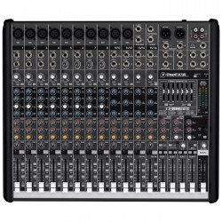 Mackie - ProFX16 12 Kanallı Deck Mikser
