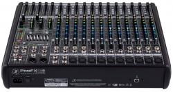Mackie - ProFX16 v2 14 Kanallı Deck Mikser