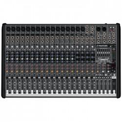 Mackie - ProFX22 18 Kanallı Deck Mikser