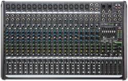 Mackie - ProFX22 v2 20 Kanallı Deck Mikser