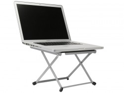 Magma - Laptop-Stand Riser (Silver)