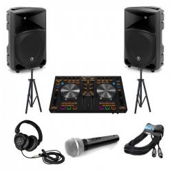 Maydanoz - DJ etkinlik ve Organizasyon Paketi