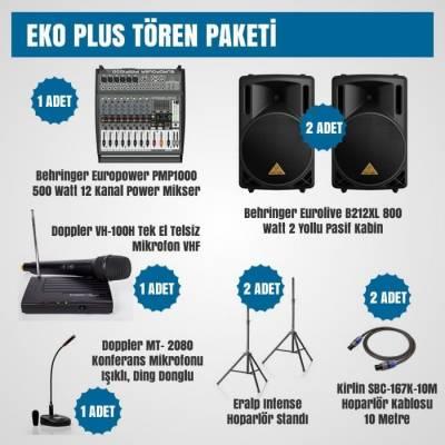 Eko Plus Tören Paketi