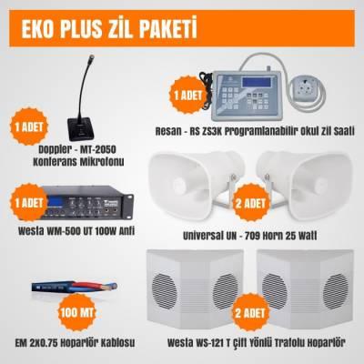 Eko Plus Zil Paketi