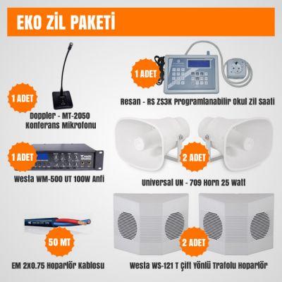 Eko Zil Paketi