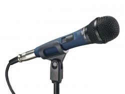 Audio Technica - MB3k Hiperkardioid Dinamik Vokal Mikrofonu