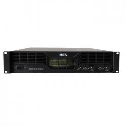 Mcs - 2001 Power Amfi