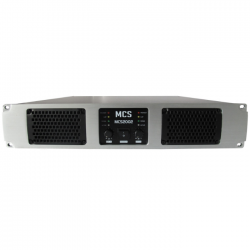 Mcs - 2002 Power Amfi