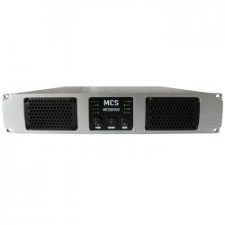 Mcs - 2002 Power Amfi