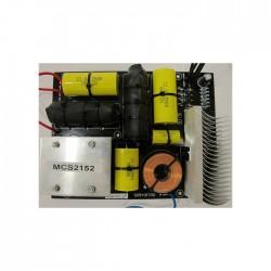 Mcs - 2152X 3 Yollu 1500W Max Crossover
