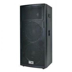 Mcs - 2155 Kule Kabin 2400W 15 inç 3 inç Tweeter