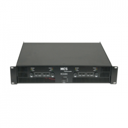 Mcs - 4301 Power Amfi