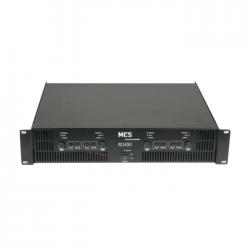 Mcs - 4301 Power Amfi