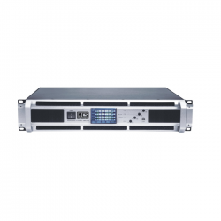 Mcs - 8000 DSP Dijital Sinyalli Power Amfi