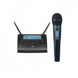 Mcs - HS-8 UHF Tek Kanal Kablosuz Mikrofon