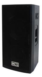 Mcs - MCS 2105 DSP